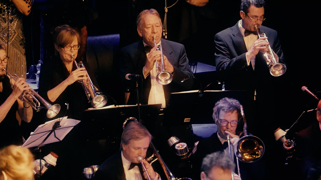 Cotton Club Big Band | Multimedia - Video - Audio - Foto